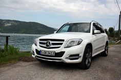 """GLK 250 BlueTEC 4MATIC. Fuel consumption combined: 6,5 - 6,1l/100 km, CO2 emissions combined: 169 - 159 (g/km). The data do not relate to an individual vehicle and do not form part of the offer; they are provided solely for the purposes of comparison between different types of vehicles. The figures are provided in accordance with the German regulation """"PKW-EnVKV"""" and apply to the German market only. #mercedesbenz #glk #mbhess #mbcars #mbglk"""