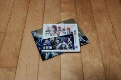 Fire Emblem if (3DS / Korean ver. )