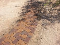 BELGARD CATALINA PAVERS IN TUCONA COLOR WITH NEW WATER BASED TECHNISEAL COLLOR BOOST SEALER IN PEORIA, ARIZONA