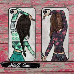 I love these phone cases!