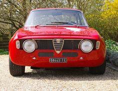 Alfa Romeo GTA 1300 (1970)