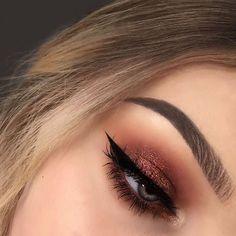 5 Make-up-Tipps von Pro Makeup Artist - Stylish Bu. - 5 Make-up-Tipps von Pro Makeup Artist – Stylish Bunny – 5 Make-up- - Makeup Inspo, Makeup Inspiration, Makeup Hacks, Makeup Ideas, Makeup Pro, Eyebrow Makeup, Makeup Geek, Makeup 2018, Sleek Makeup