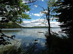 Bon Echo Provincial Park, Ontario (2012), via Flickr.