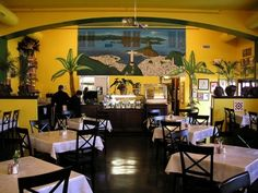 A big, bold slice of Rio in the heart of Oklahoma City, Café Do Brasil has a festive, Latin-American atmosphere, exotic and sophisticated cuisine, and colorful surroundings.