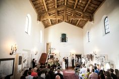 Junipero Serra Museum | TOP WEDDING VENUE IN SAN DIEGO. As a major symbol of the city, it stands atop the hill recognized as the site where California began. Photographer: 8twenty8 Studios