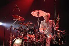 Drummerworld: Stewart Copeland