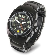 The Genuine Special Forces Watch. in Spring Preview 2012 from Hammacher Schlemmer