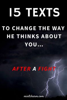 15 Texts to Change the Way He Thinks About You. After a Fight - Mint Charm Cute Relationship Texts, Healthy Relationship Tips, Cute Relationships, Love Text, Text Me, Agree To Disagree, Work This Out, Single Words, Good Communication