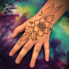 New England's premier henna artist. Henna for parties, weddings, brides and events. Hand Tatto, Hand Henna, Henna Mehndi, Mehendi, India Jewelry, Jewellery, Beautiful Henna Designs, Henna Ideas, Natural Henna