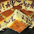 Il y a un an je vous proposait la recette du gateau citronné à la polenta qui venait tout droit de chez Bibica. Cette façon de préparer la...