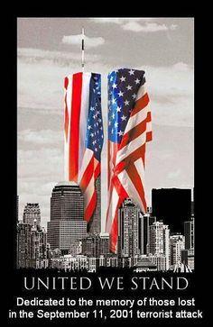 9/11 Remembrances http://ginavalley.com/