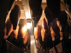 Scott Hams: Greenville, Kentucky: Cooked Hams, Bacon, Sausage, Fruit Butter & More