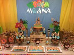 Moana Birthday ShowerBox Events Like us on FB #moanabirthday #myshowerbox Moana Theme Birthday, Moana Themed Party, Hawaiian Birthday, Disney Birthday, Moana Party Invitations, Cumple My Little Pony, 4th Birthday Parties, 2nd Birthday, Birthday Ideas