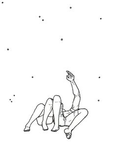 couple simple drawing tumblr - Google Search