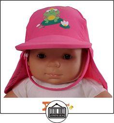 PIWAPEE--Gorra Rana 24-48meses  ✿ Seguridad para tu bebé - (Protege a tus hijos) ✿ ▬► Ver oferta: http://comprar.io/goto/B00WIKPZS2