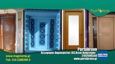 Η διαφήμισή μας στο magic lamp. Portabravo - www.portabravo.gr