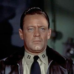 William Holden - The Bridges at Toko-Ri (1955)