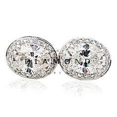 Such cool earrings!!!! :)