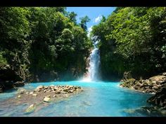 Costa Rica Tourism 2014 (Full Video HD) - YouTube