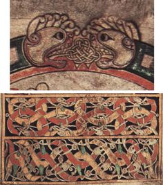 book of durrow - Google Search