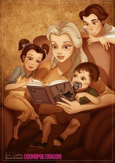 La+vita+di+8+principesse+Disney+dopo+il+ritiro+dalle+scene -cosmopolitan.it