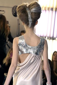 Chanel - Spring 2010 Couture - Look 75 of 92