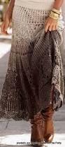 Maxi crochet skirt PATTERN (sizes crochet TUTORIAL in English (written + charted) designer crochet skirt pattern, boho crochet skirt - Crochet maxi skirt Más Source by rabebeck - Crochet Skirts, Crochet Clothes, Knitted Skirt, Crochet Jumper, Bohemian Mode, Boho Chic, Bohemian Skirt, Bohemian Style, Diy Fashion