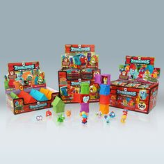 Zomlings are invading playgrounds everywhere! Watch out when you build a Zomlings tower , zomlings are coming to smash ;)   https://youtu.be/1RNYPMWgFNo  #Zomlings  #tower #build #smash #Toy #Fun #play #kids #Only_At_Toy_World