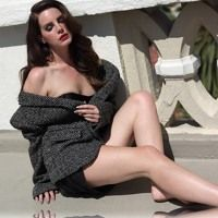♡NEW LEAKED SONG!♡ Lana Del Rey - 'Cry me A River' (Ella Fitzgerald Cover; Lana recorded 2011) #LDR