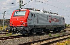 Prima E37 519 von Veolia