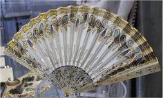 Fabulous Fashion Item: A Brief History of the Hand-held Fan | Regency Explorer
