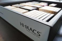 HI-MACS forhandlet af Keflico A/S. Skriv til info@keflico.com for nærmere information eller følg linket.