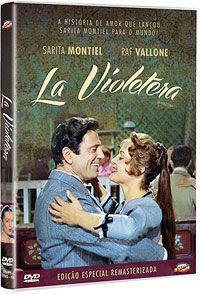 LA VIOLETERA - (Remasterizado) | DVD WORLD