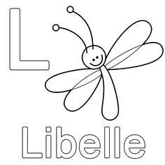 die 138 besten bilder von buchstaben | learning, day care und learning letters