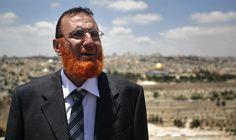 Lo raro seria que un parlamentario de Hamas no practicase el terrorismo. Muhammed Abu Tir, de 65 años, fue arrestado sólo dos meses después de haber sido liberado de una sentencia anterior de 17 me…