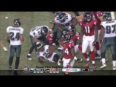 Philadelphia Eagles 2011 Ultimate Highlights [Part 1]