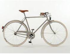 Via Veneto 601 VV Vintage Bicycle for men