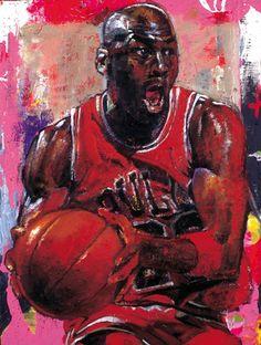 BASKETBALL — STEPHEN HOLLAND STUDIOS Michael Jordan Art, Michael Jordan Chicago Bulls, Michael Jordan Basketball, Nba Chicago Bulls, Basketball Posters, Basketball Art, Basketball Pictures, Mike Jordan, Jordan Photos
