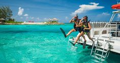 Sandals Royal Bahamian What's Included