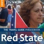 Teabonics: A Handy Travel Guide Phrasebook For Visiting Red States (HUMOR).