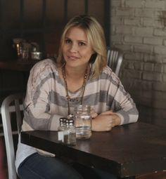 Samara Cook - Claire Holt (season 1 - 2)