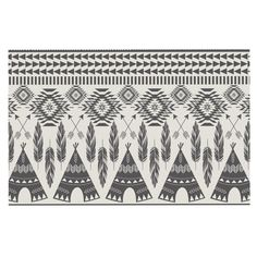 KESS InHouse Amanda Lane 'Native Roots' Brown Gray Dog Place Mat, 13' x 18' * Discover this special dog product, click the image : Dog food container