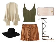 """""""New Americana // Halsey <333"""" by jaramillorachel ❤ liked on Polyvore featuring American Eagle Outfitters, Valentino, Tory Burch and Monki"""