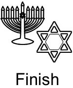 This Medium maze worksheet features a Hanukkah maze to trace your path through with a dreidel, menorah and Star of David to color. The maze worksheet is printable and the maze changes each time you visit. Maze Worksheet, Worksheets, Menorah, Star Of David, Hanukkah, Coloring Pages, Quote Coloring Pages, Literacy Centers, Kids Coloring