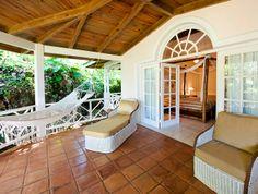 Dominican Republic Hotel - Villa Serena, Samaná