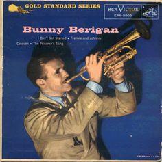 Bunny Berigan And His Orchestra* - Bunny Berigan