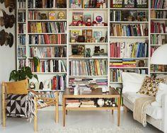shelves by Andreas Stenmann