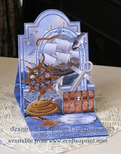 3D double easel card at www.craftsuprint.com/robyn-cockburn/?r=796943