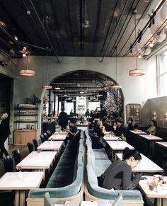 La Mercerie Cafe