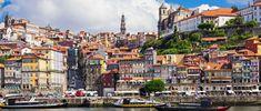 Las mejores cosas que hacer y ver en Oporto - http://www.absolutportugal.com/las-mejores-cosas-que-hacer-y-ver-en-oporto/